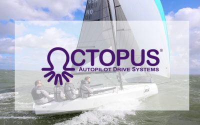 RS Sailboat Drive System Proven Reliability
